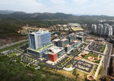경북대학교병원 임상실습동