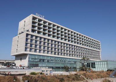 인천국제공항 호텔개발사업