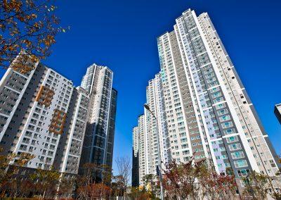 길음2재정비촉진구역 주택재개발