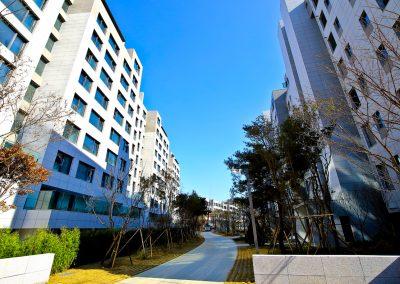 용산구 한남동 외국인아파트